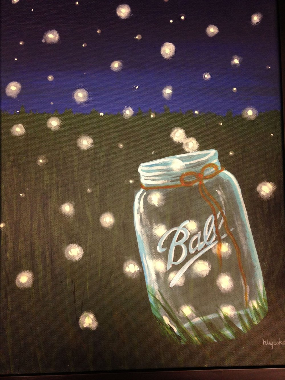 fire fly canning jar painting.jpg