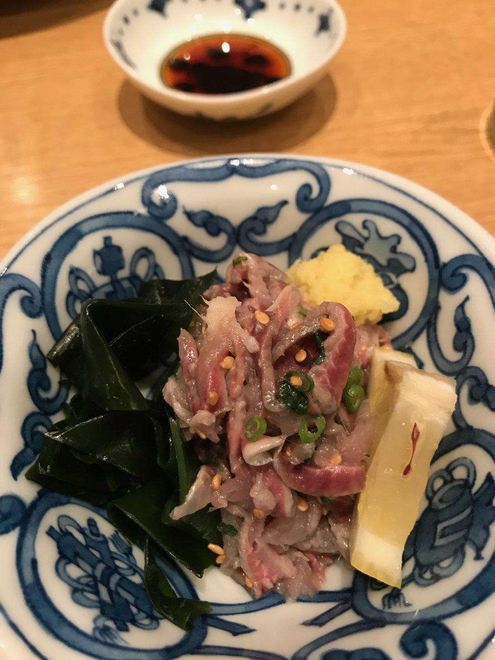 Sashimi it