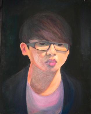 Student Artist: CAPA Senior