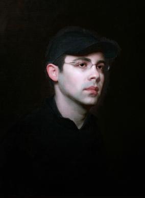 CA Artist Adrian Gotleib