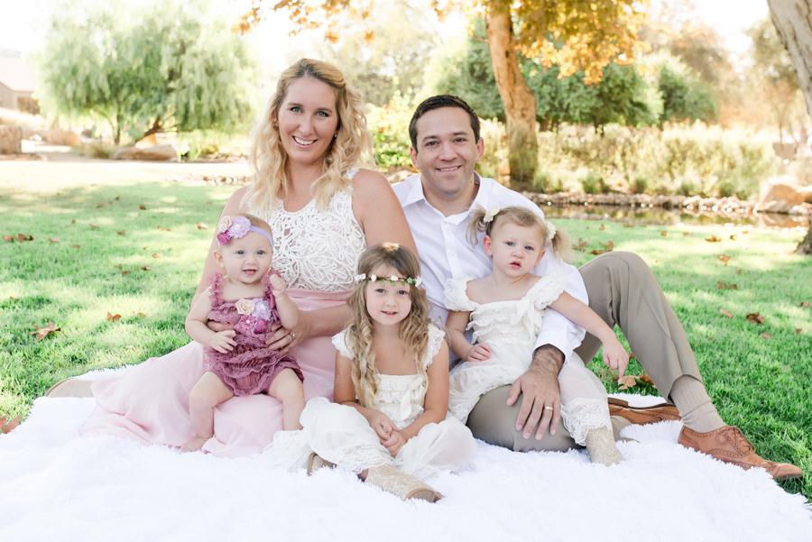 Lowen Family