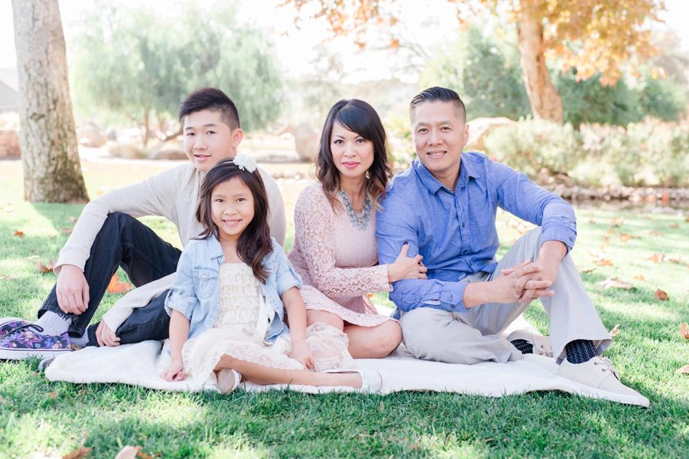 Diem family