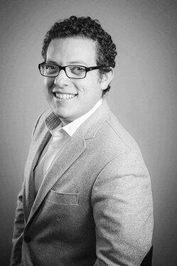 Jeffrey Rum  Founder + CEO