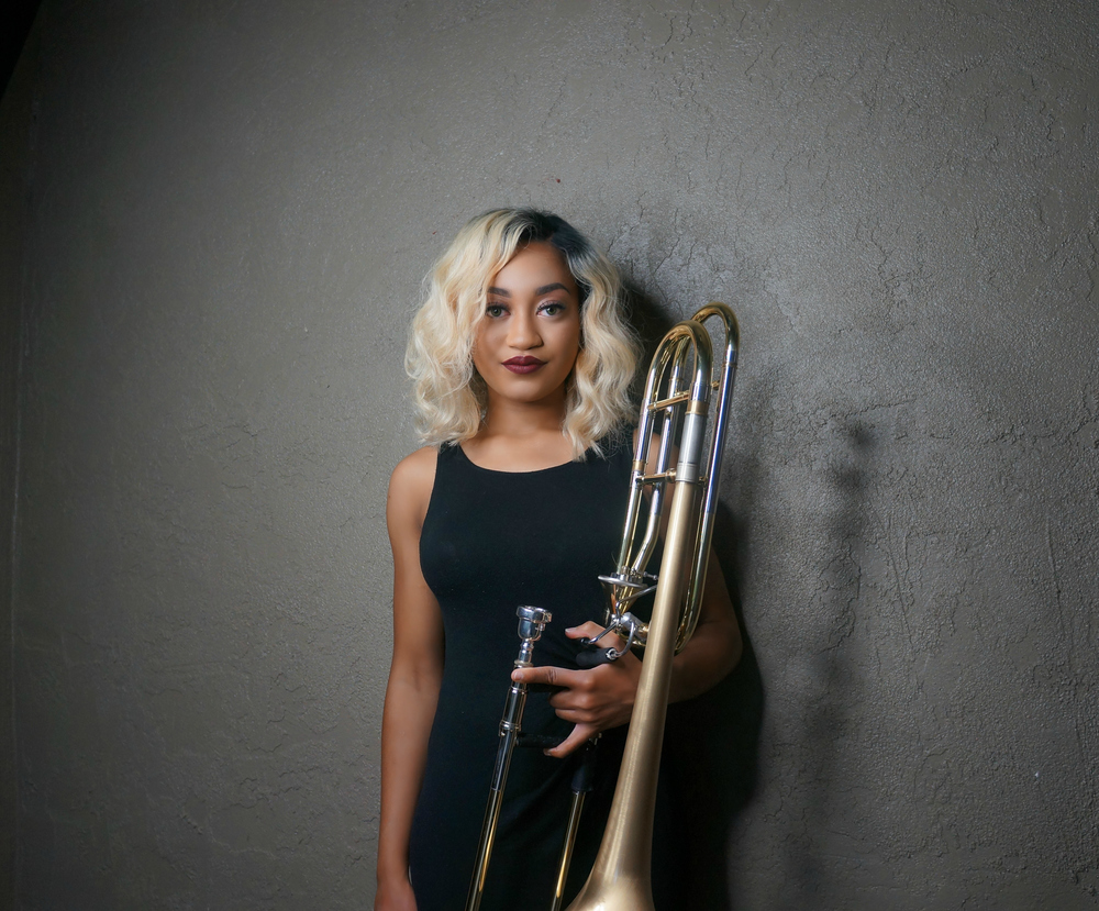 Trombonist  Private Instructor