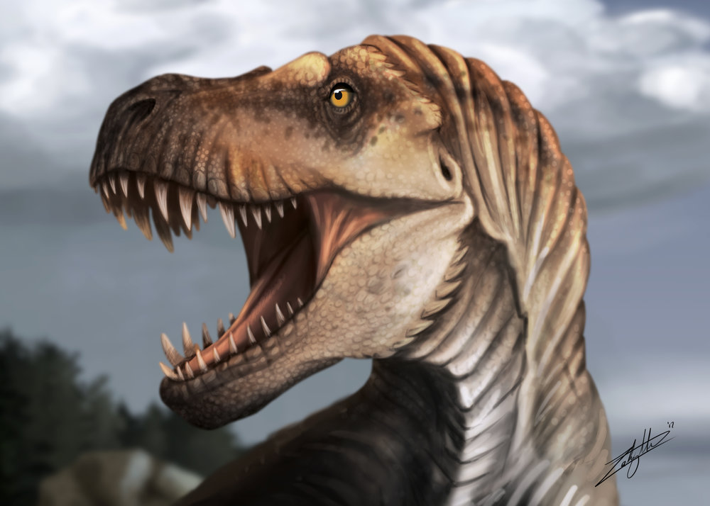 Tyrannosaurus Rex Final.jpg
