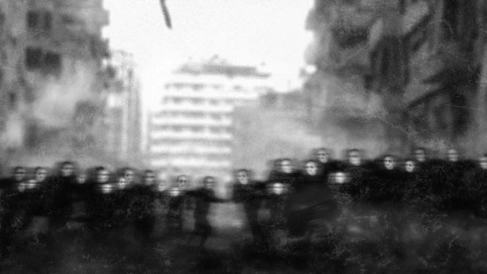Beirut - Combat - clash 01--.jpg
