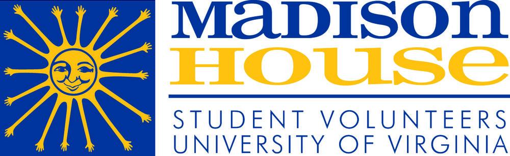 Madison House Horizontal Logo