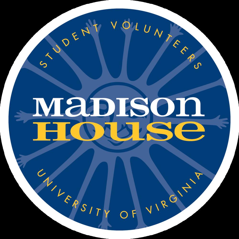 Madison House Circle Logo