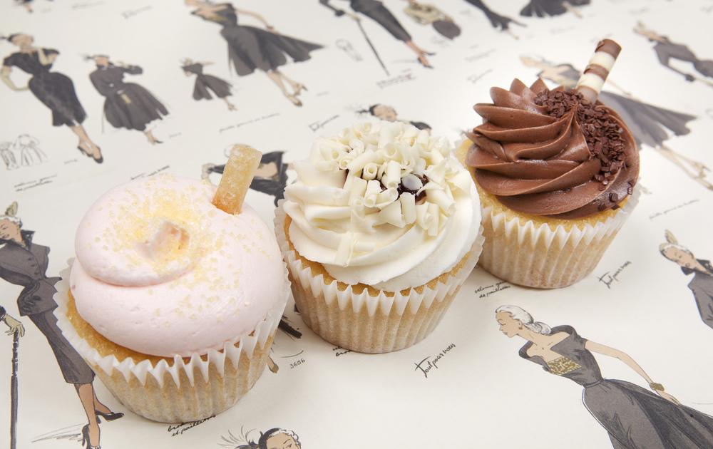 Lenox Cupcakes