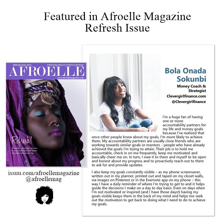 Issu.com/afroellemagazine