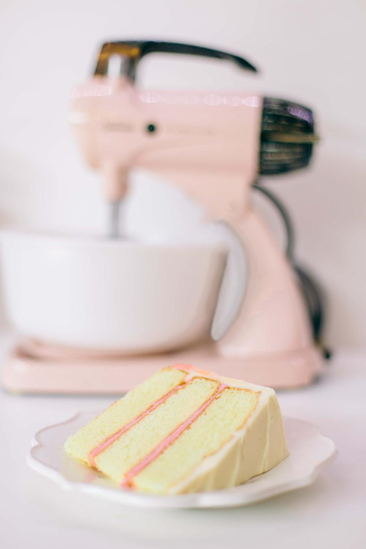 Jocelyn Delk Adams, Grandbaby Cakes