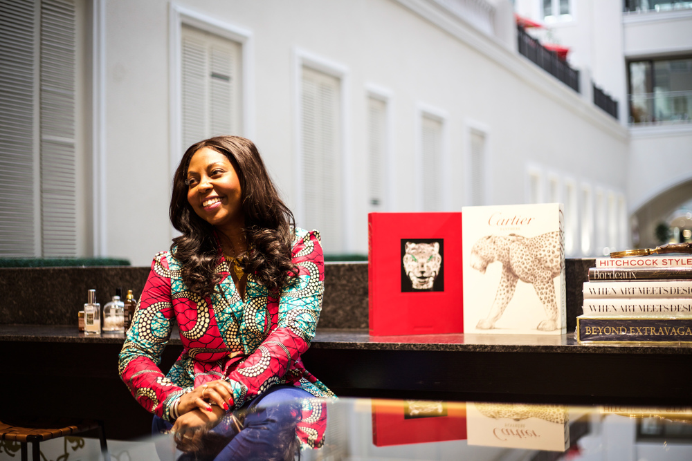 Kristi Jackson Women CEO Project