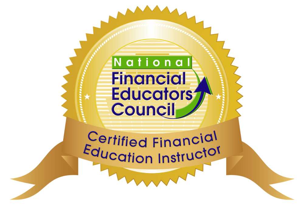 Bola Onada Sokunbi Certified Financial Education Instructor