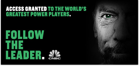 CNBC Show Follow The Leader Review