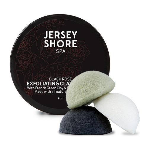 Jacquelyn Foster Quattro Jersey Shore Cosmetics