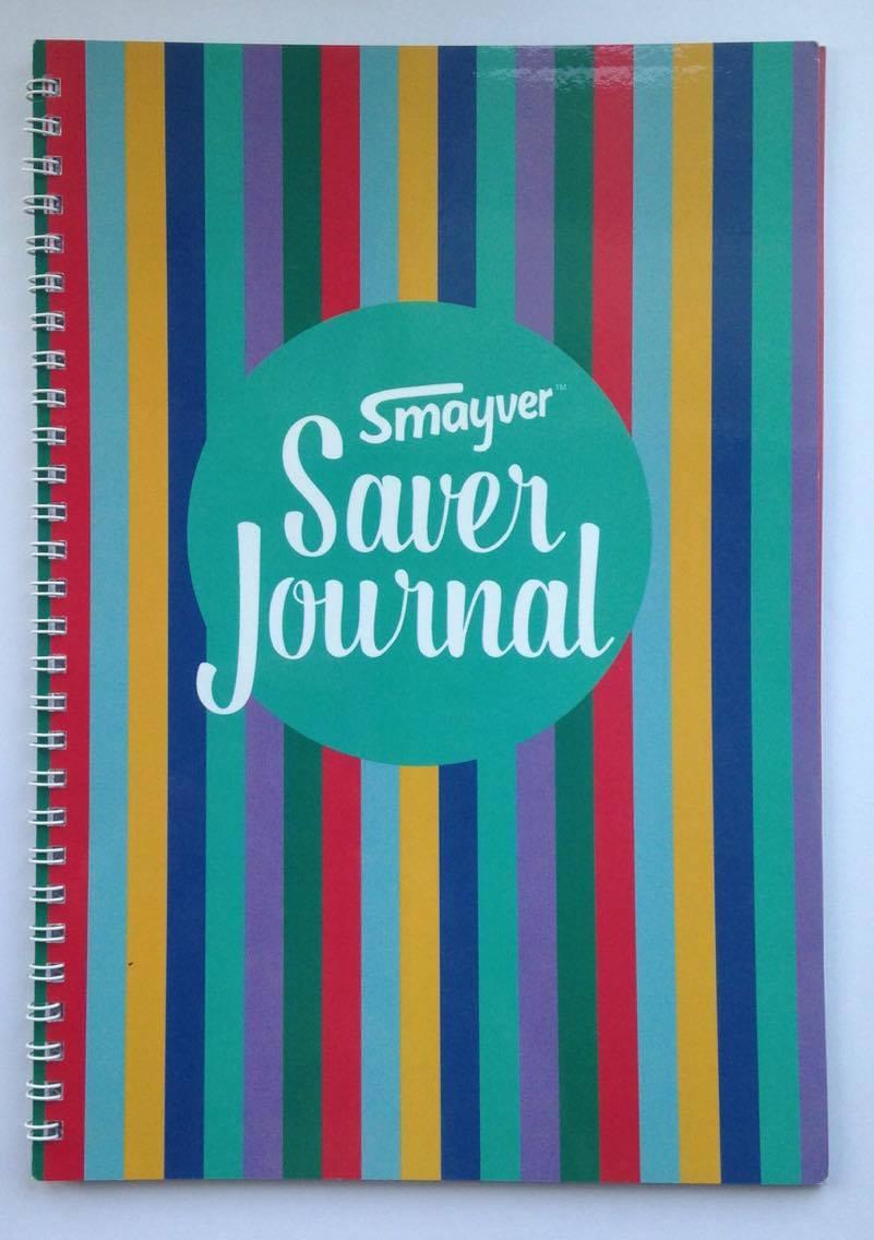 SaverJournal