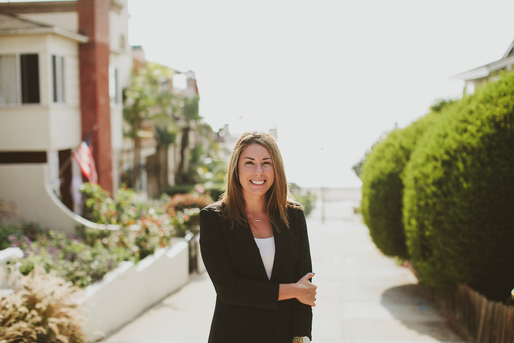 Lauren McGoodwin Career Contessa
