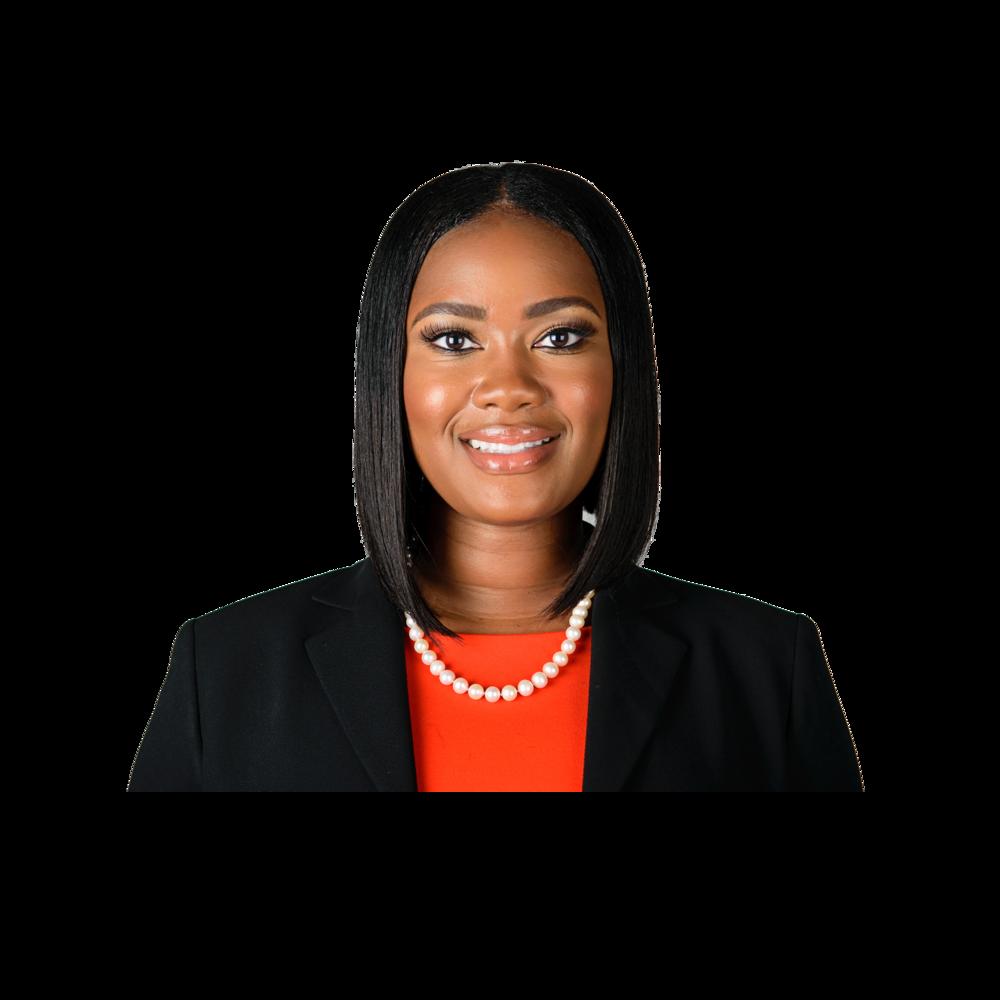 Ebony Ruffin