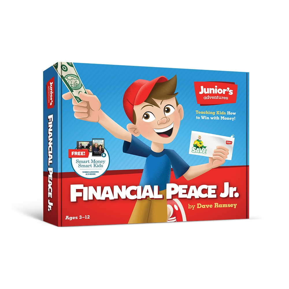 Financial Peace Jr.