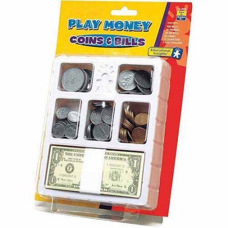 Play Money Kit