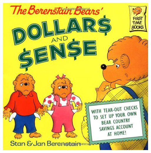 Dollars & Sense Book