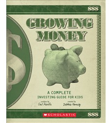 Kids Investing Guide