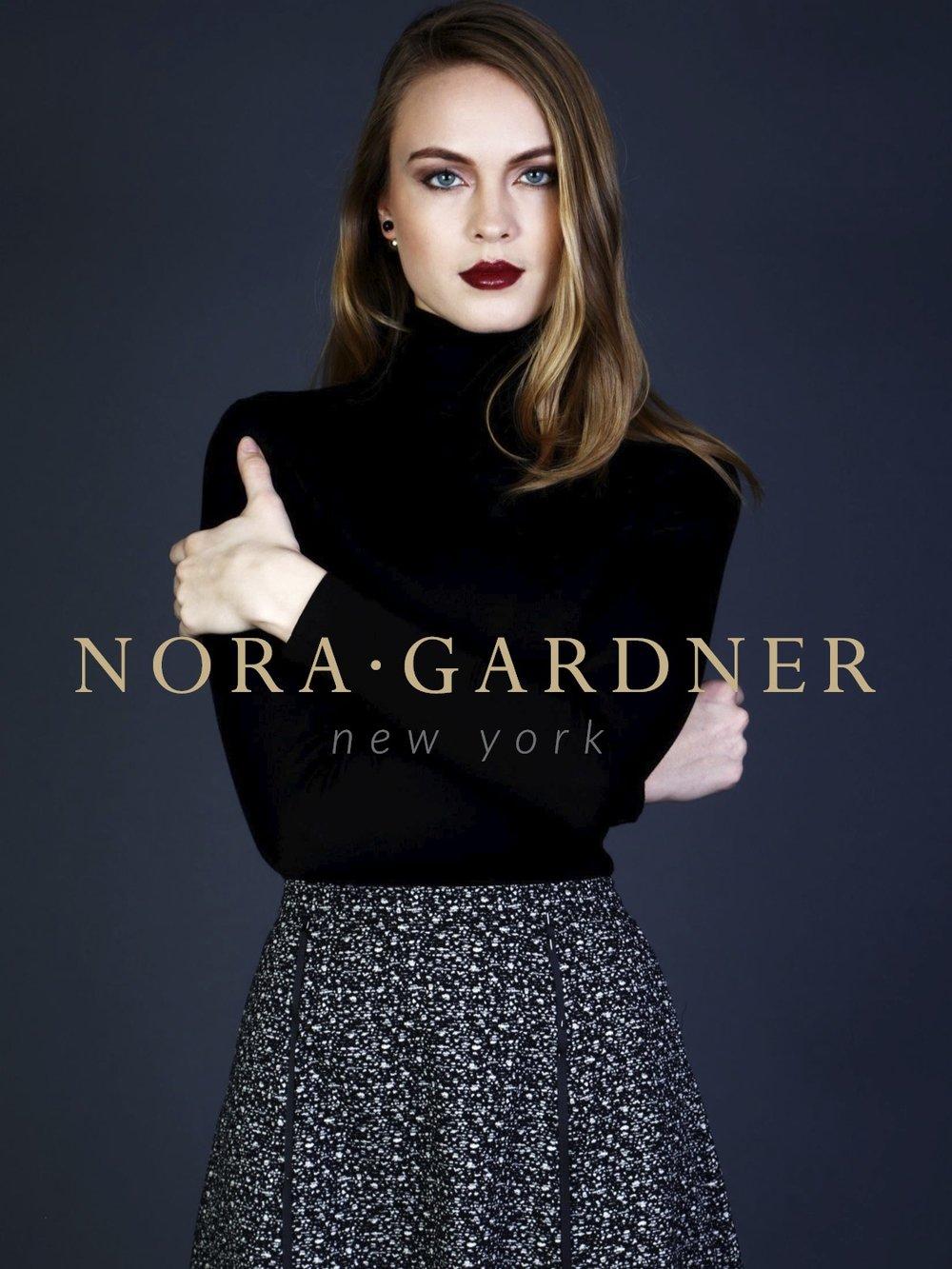 Nora Gardner NYC