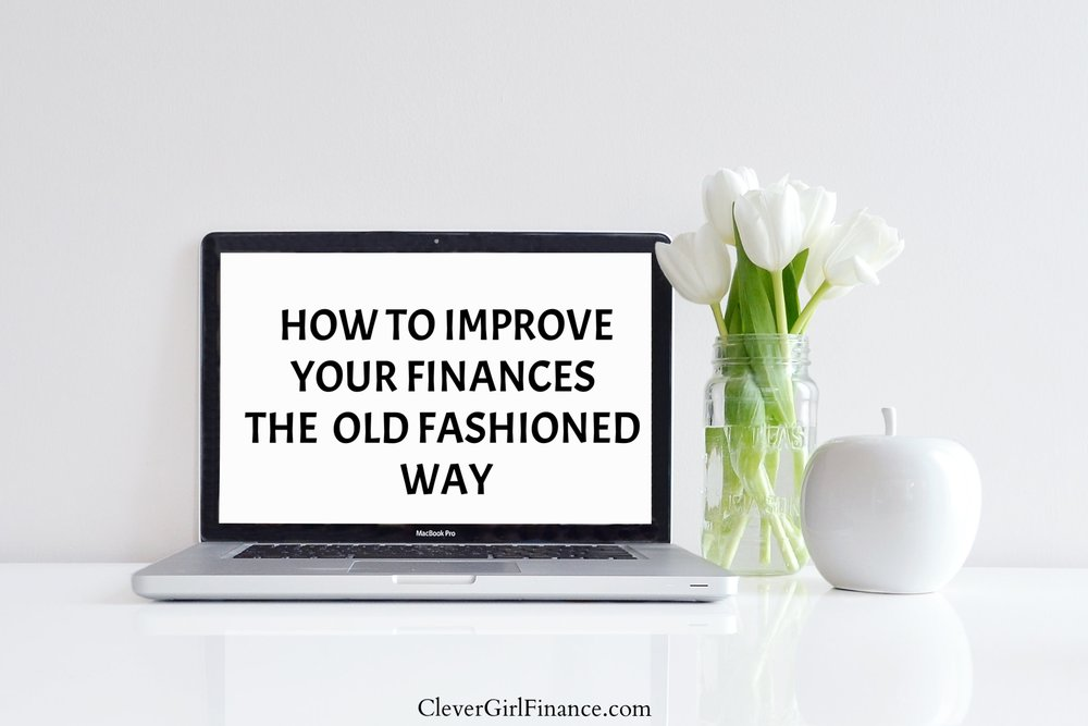 Improve your finances