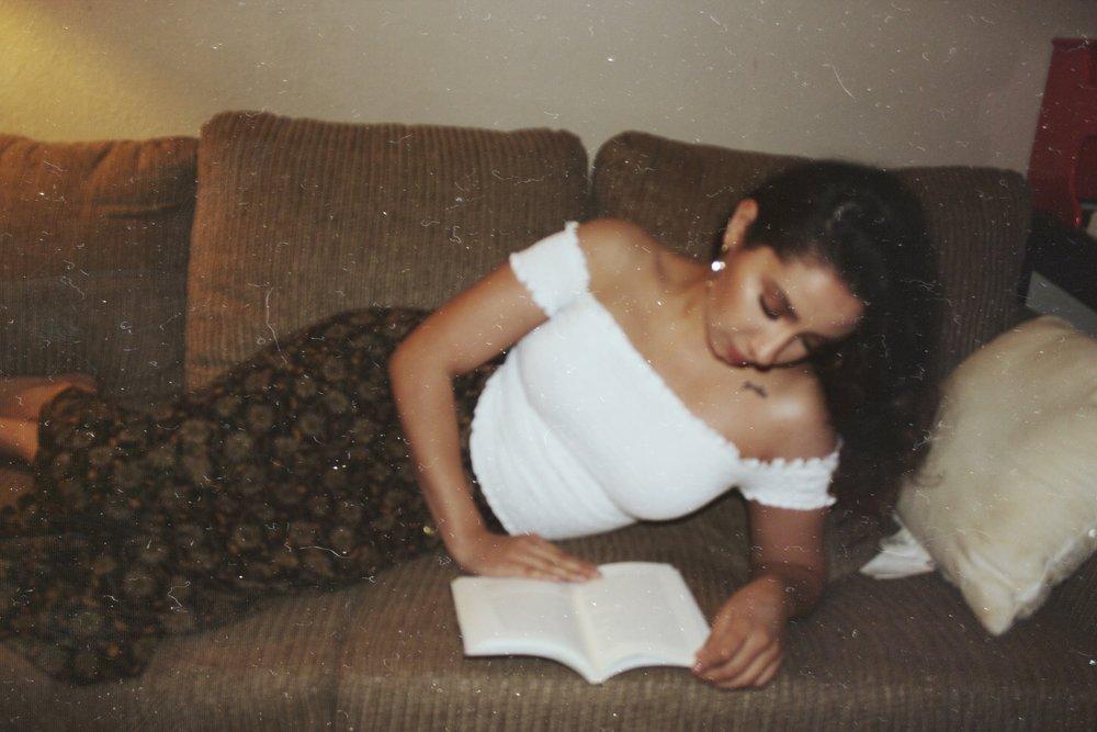 Jasmine Shah