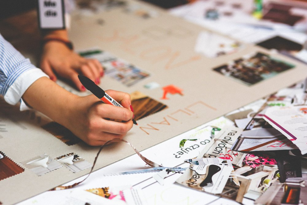 3 Reasons why creatives should invest