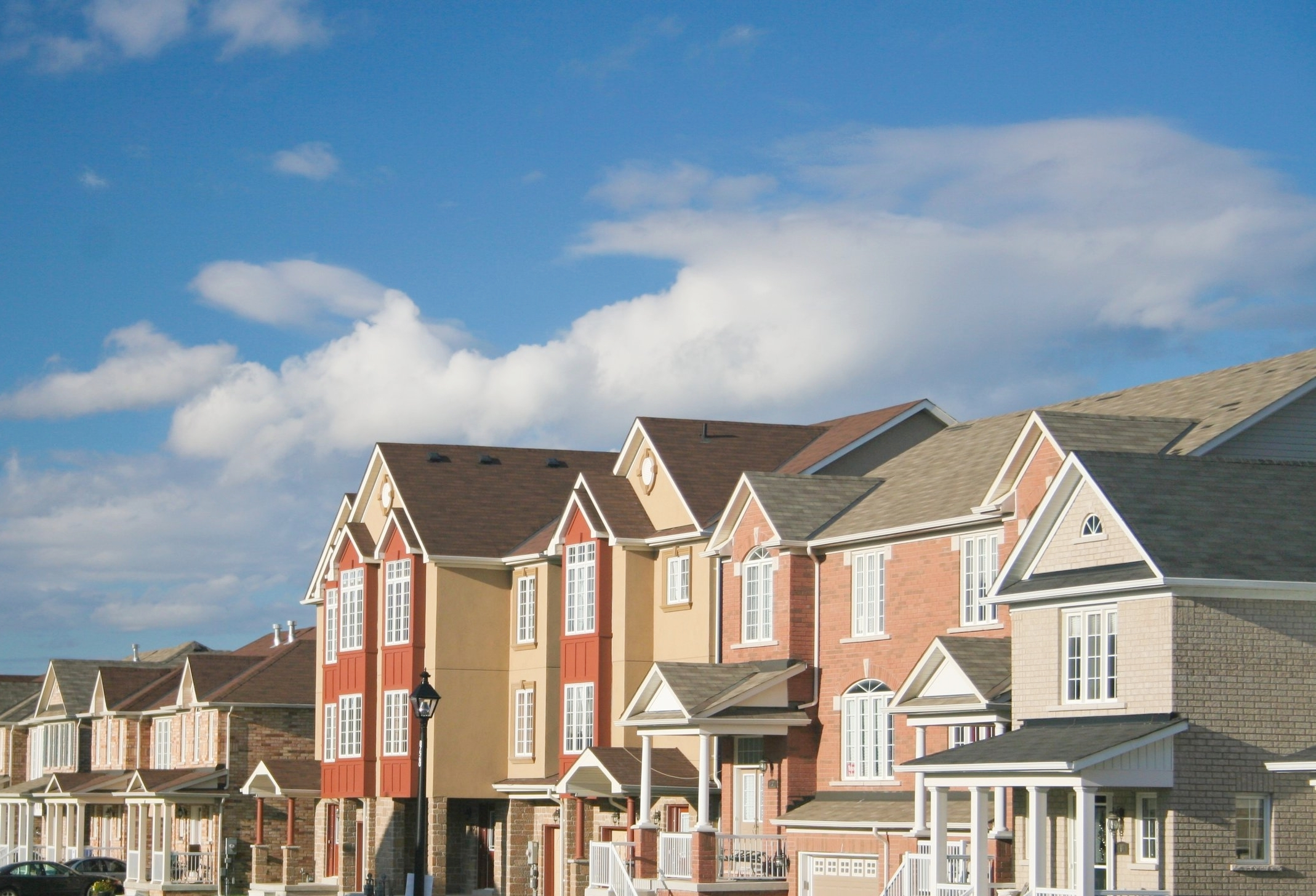 6 signs that you are ready to buy your first home clever for Hidden costs of building a house