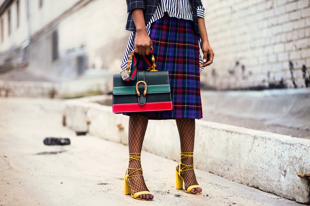 investment luxury handbags