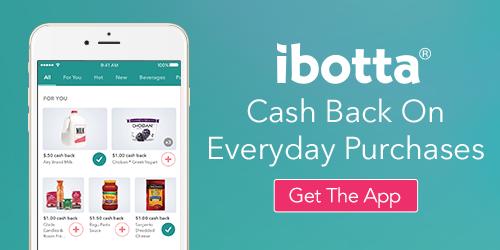 Earn cash back on groceries