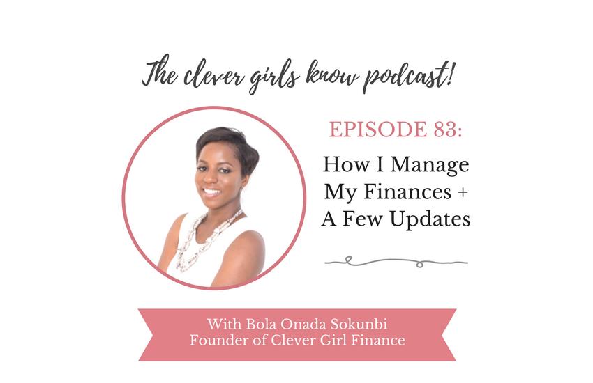 Bola Sokunbi How I manage my finances
