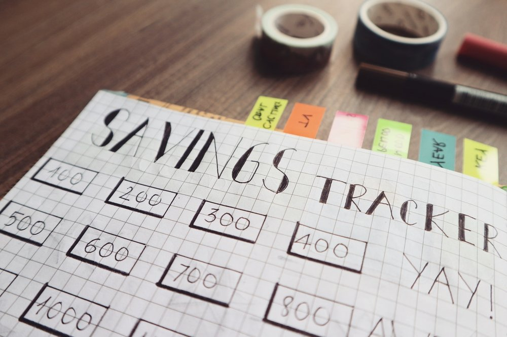Simple ways to save money this year