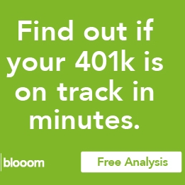 Retirement Savings - Get Your 401k On Track