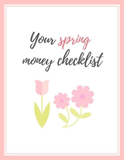 Your+spring+money+checklist.jpg