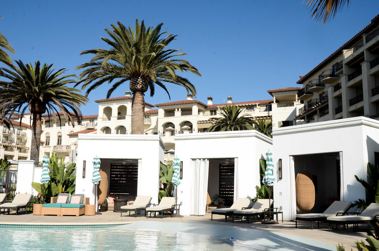 Monarch Beach Resort -