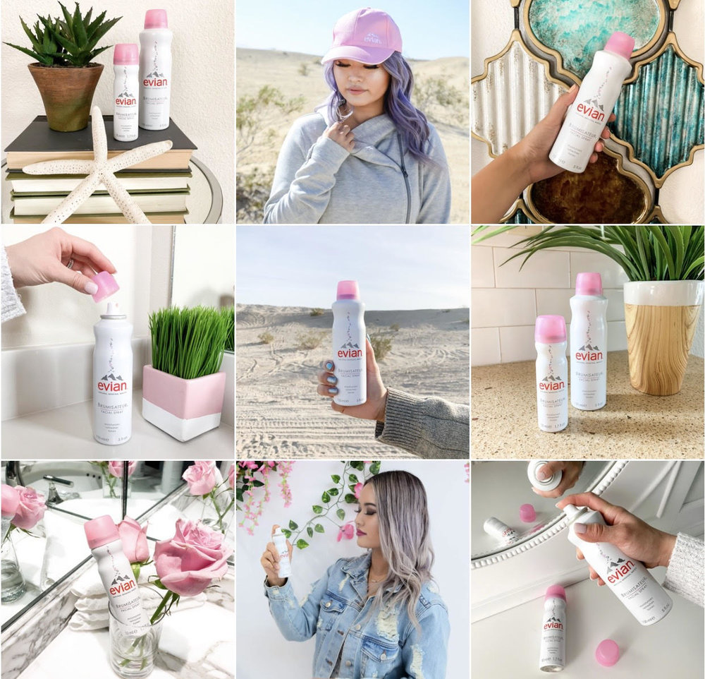 Evian Spray Moodboard - Michelle Sun Photography.jpg