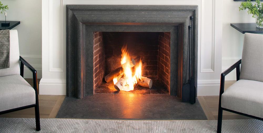 Fireplace Alterra Jarabacoa