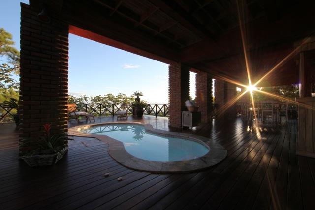 Pool Deck Alterra Jarabacoa
