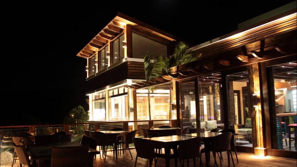 Alta Vista Restaurant Jarabacoa