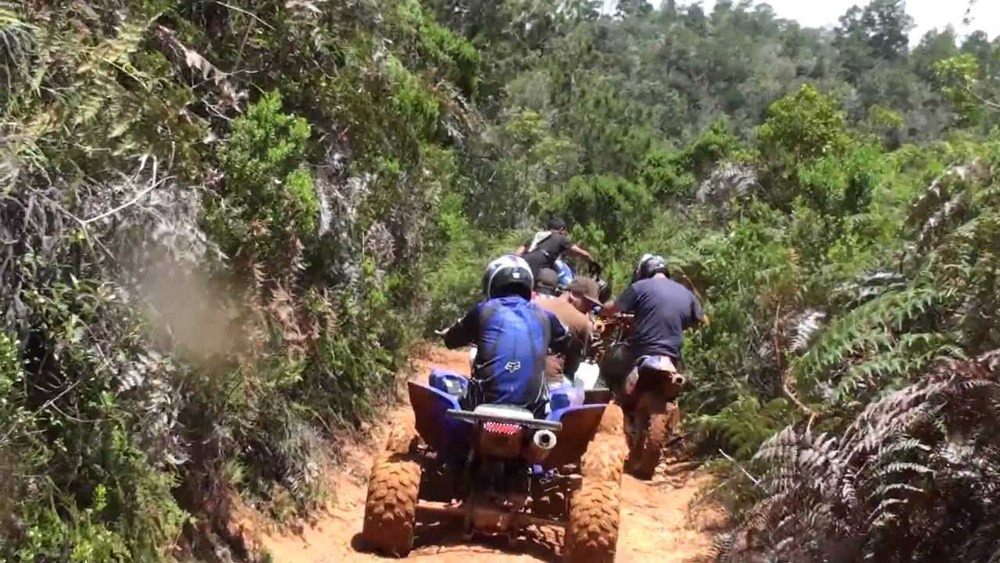 Four Wheel Jarabacoa