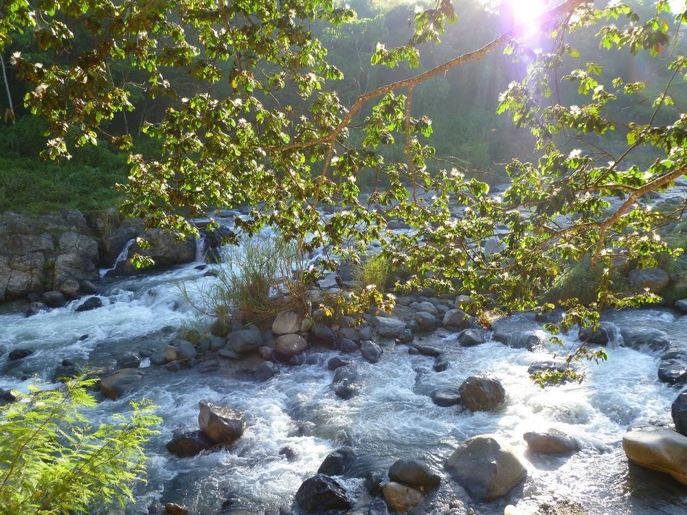 River Jarabacoa
