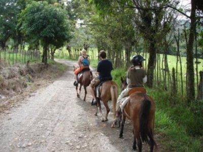 Horseback Jarabacoa