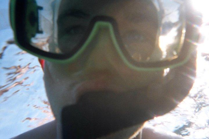 Snorkeling the Belize Barrier Reef alt text