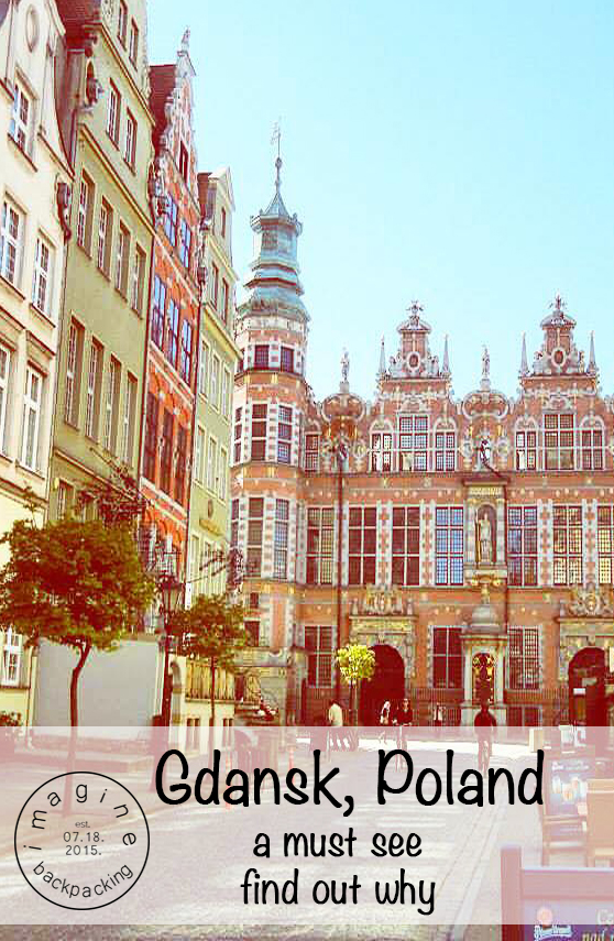 Why you should go to Gdansk Poland alt textAfter featured on the Amazing Race a couple years ago, when planning our trip to Europe we thought, why not start in Gdansk! It's at the top of the country and then we can literally work our way down.  Check out this great city review of Gdansk to find out: where to spend your time, what you must see, and what to expect from this medium sized Polish city. Travel photography of some of the highlights included!