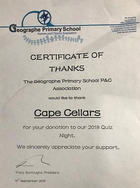 Geographe Primary School P & C