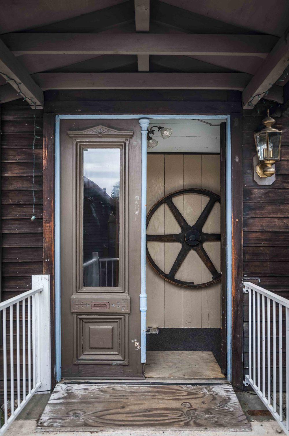 Museum Entrance, Miner's Foundry.jpg