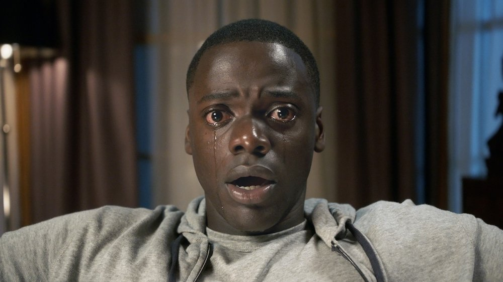 Daniel Kaluuya in  Get Out  | Rotten Tomatoes
